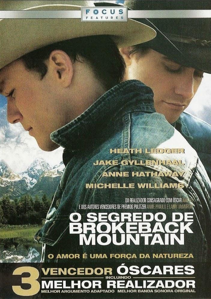 O Segredo de Brokeback Mountain – Dublado
