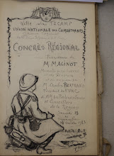 essai d'affiche 1923