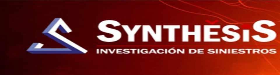 Synthesis Investigación de Siniestros