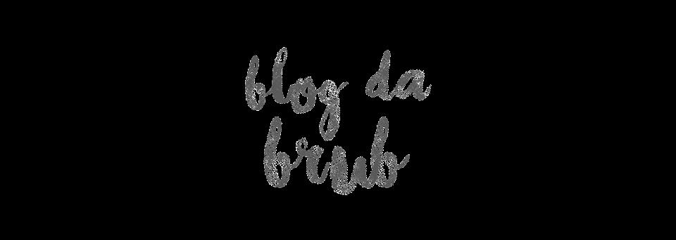 Blog da Brub