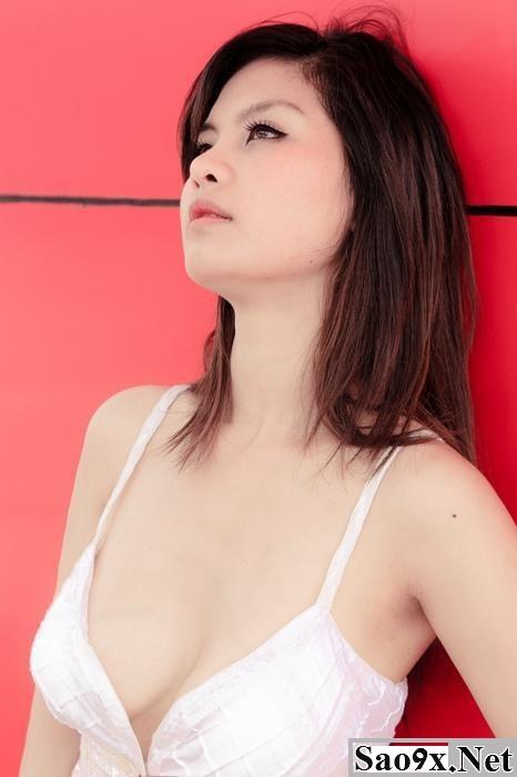 Tổng hợp ảnh girl xinh ngực bự da trắng (P1)