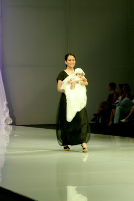 Philippine Fashion Week 2013 presents SM Kids Fashion - Mommy Levy fe34270b1