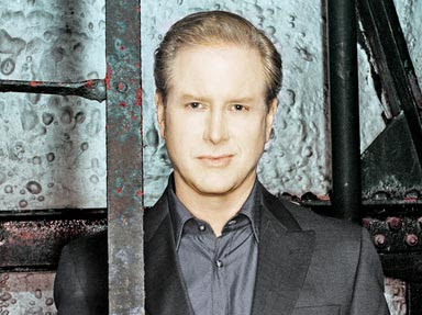 actores de television Darrell Hammond