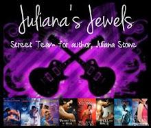 Juliana Stone
