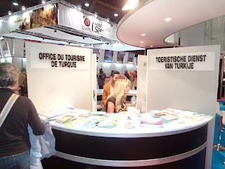 Office National du Tourisme de Turquie a Bruxelles