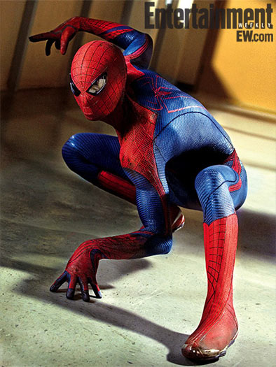 O Espetacular Homem-Aranha