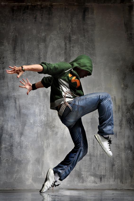 About Hip-hop dance | My Soul