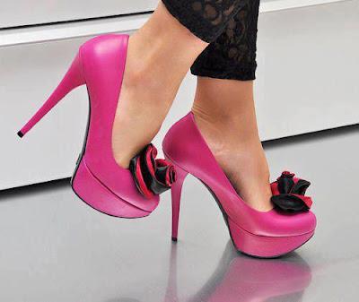 Imágenes de Zapatos, woman shoes fashion