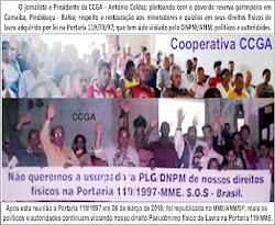 O jornalista António Caldas pela CCGA, defendendo os direitos dos pobres: