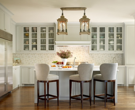 Ivory Kitchen Cabinets