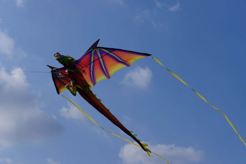 Воздушный змей своими руками AlexGyver Technologies 25