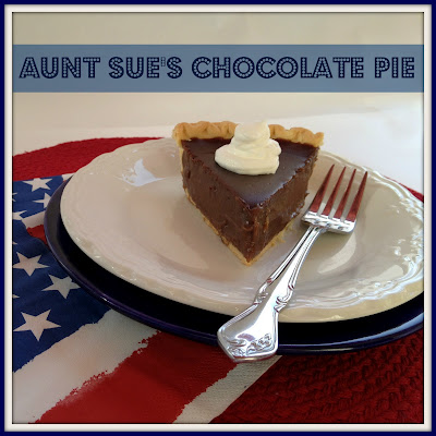 www.craftyincrosby.com, chocolate pie