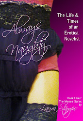 Always Naughty: Book Three of the Memoir Series
