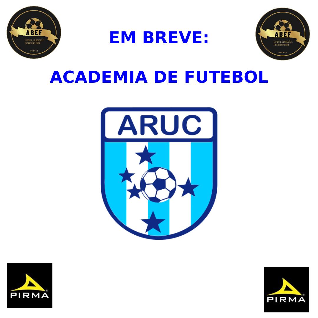 Futebol ARUC