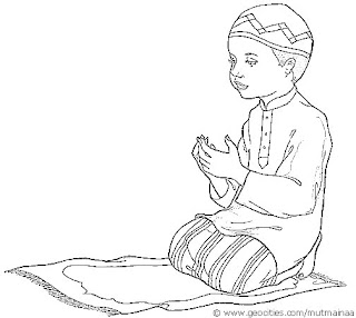 Arab Boy Printable Pictures
