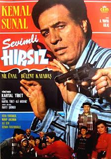 Kemal Sunal Filmleri - Sevimli Hırsız