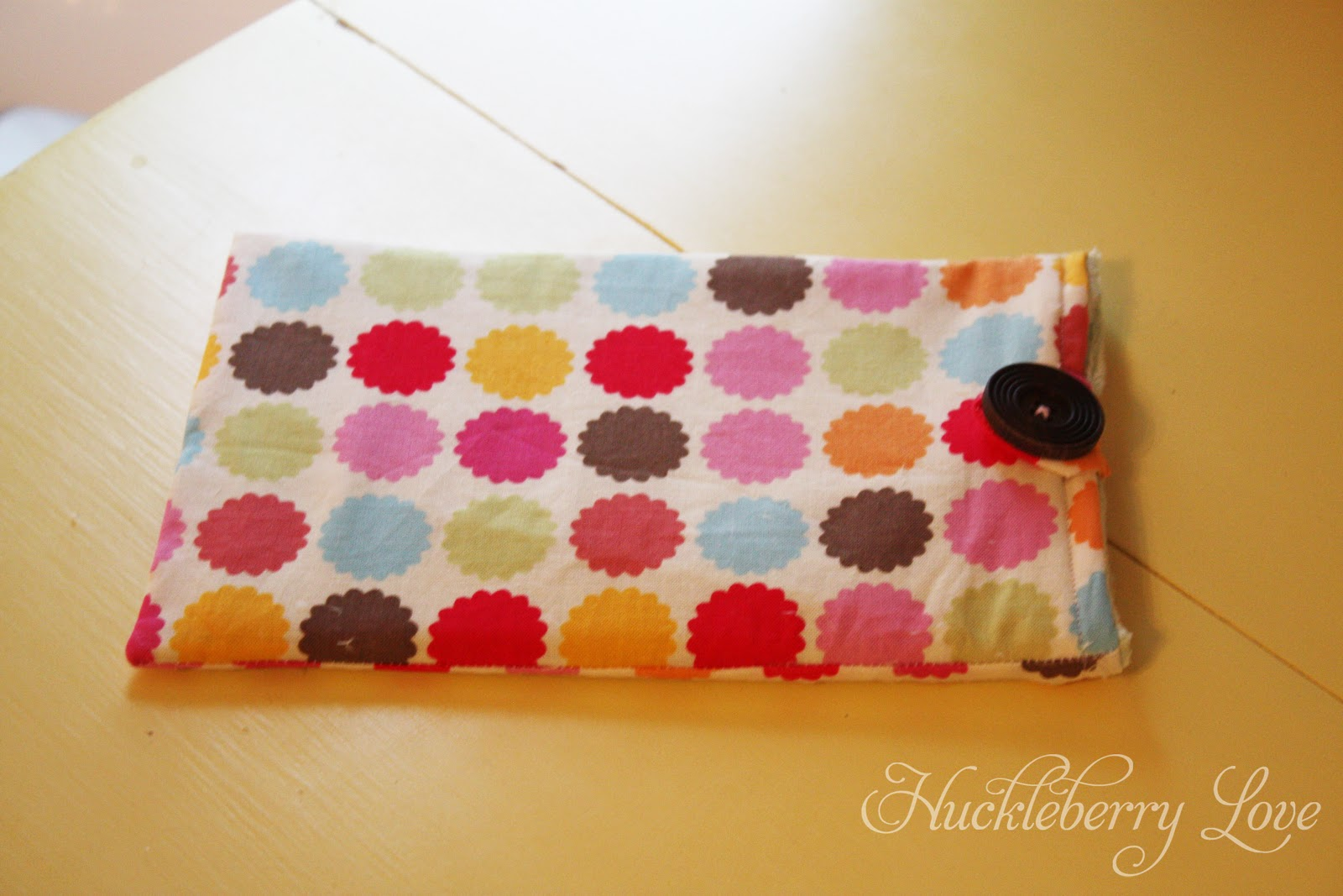 Huckleberry love ipad mini case tutorial baditri Image collections
