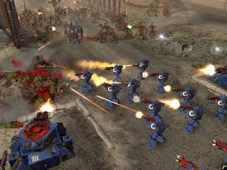 Dawn of War 2 Full Version