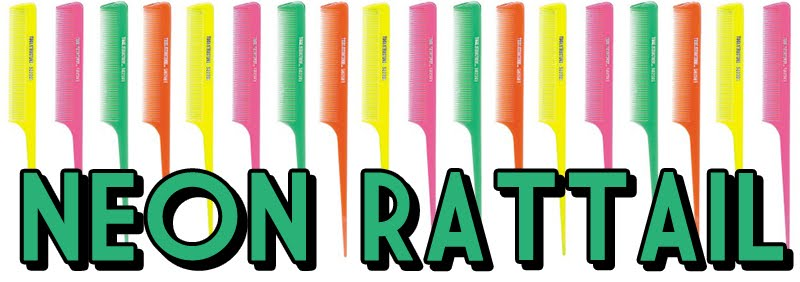 Neon Rattail