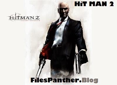 Hitman 2 [free download] - FULL GAME - YouTube