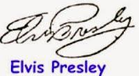 tanda+tangan+elvis+presley