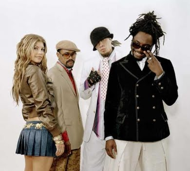 hey mama de black eyed peas: