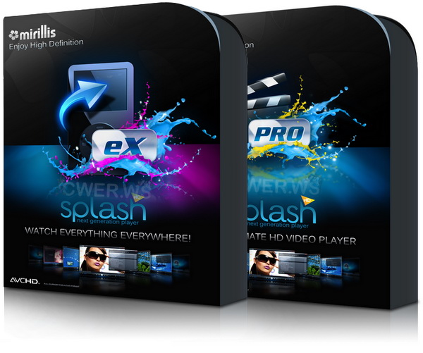 Splash PRO EX + PRO v1.13.2 Final Repack Edition
