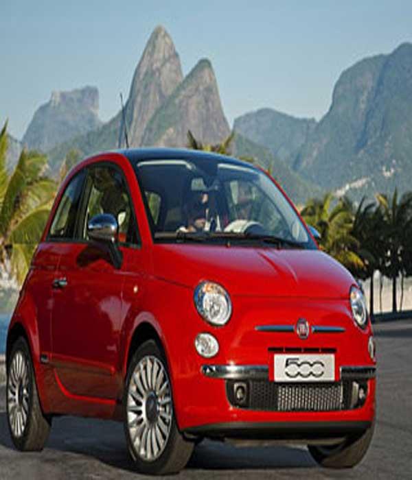 Cars-Model 2013: 2012 Fiat 500