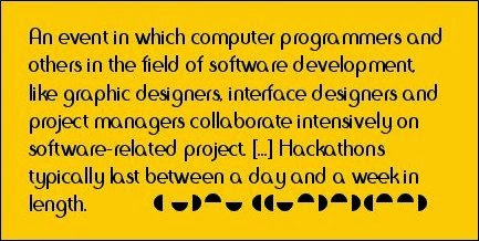 Hackathon - Definition