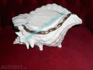 Vintage Regal Conch Shell