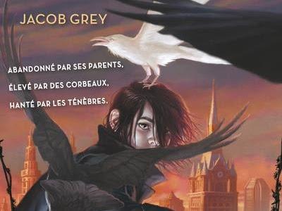 Le Monde des Ferals, tome 1 de Jacob Grey