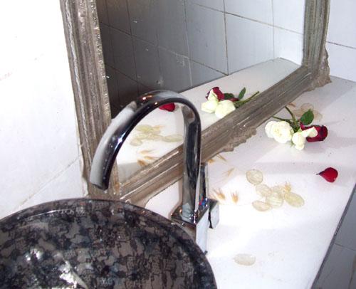 Bachas Para Baño Roja:LAVABOS-BACHAS RESINA DISEÑO-DESIGN-POLYESTER sarangello@gmailcom