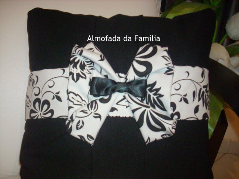 Almofada da Família