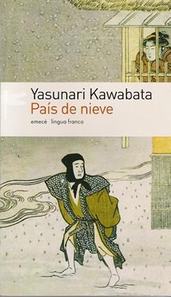 Pais De Nieve Yasunari Kawabata