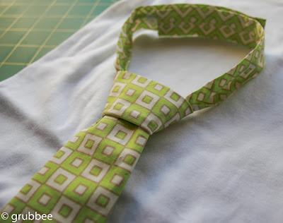 boys neck tie