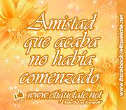 Dedicatorias para Amigos. Publicado por Luis Alejandro Aguilar Rodriguez en . (dedicatorias para amigos)