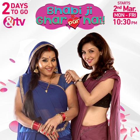 Bhabi Ji Ghar Par Hai Episode 110 - 31st July 2015 - The Hotstar