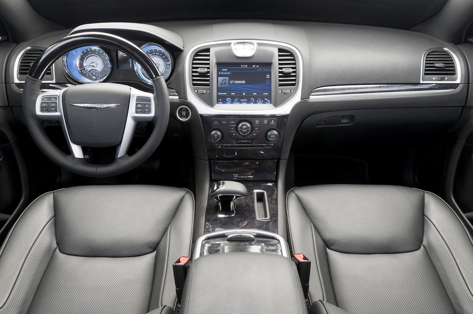 2013 chrysler related images,start 450 - WeiLi Automotive Network