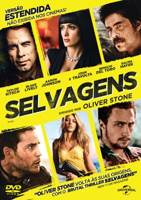 Torrent Filme Selvagens 2012 Dublado 720p BDRip completo