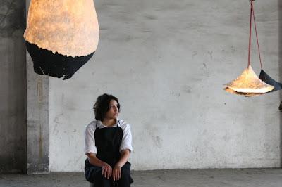 Pulp Lamp Sarkıt