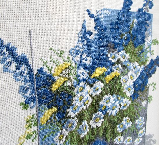 вышивка, embroidery