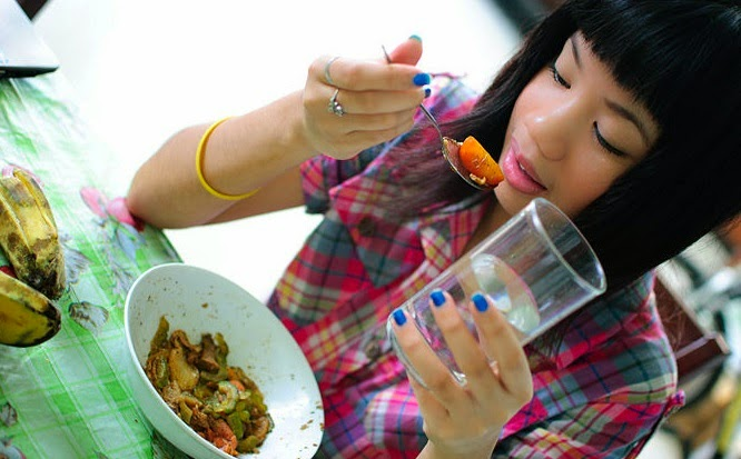 Image result for DRINKING WITH MEALS