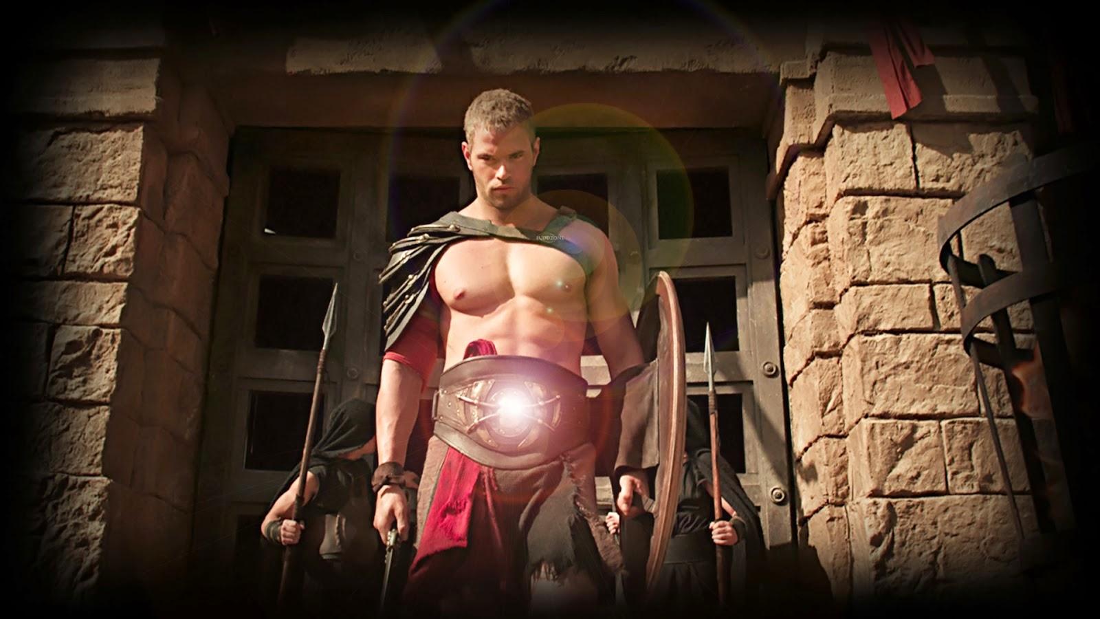 Ảnh trong phim Huyền Thoại Héc-Quyn - The Legend of Hercules 2