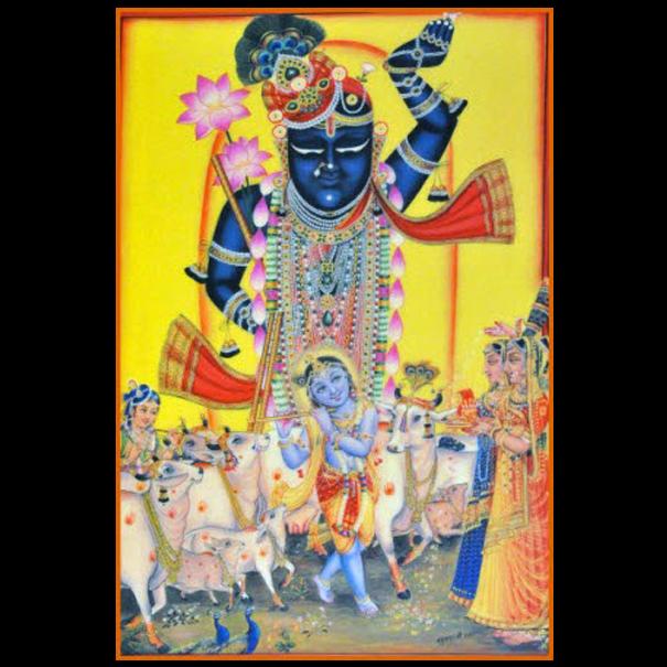 shrinathji darshan Welcome to shrinathji website home live darshan shri saragpur hanumanji —click for sarangpur hanumanji live darshan.