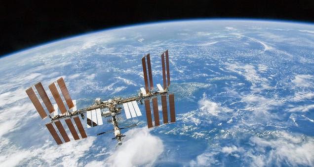 Sigue en vivo y directo, el paseo espacial en la ISS