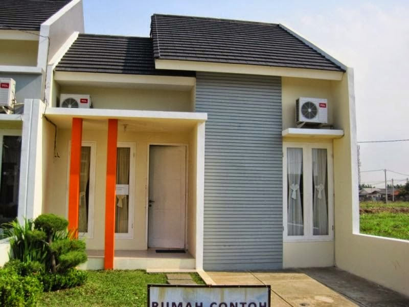 Model Interior Rumah Minimalis5