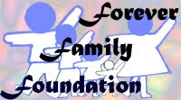 I am a proud member of the Forever family foundation