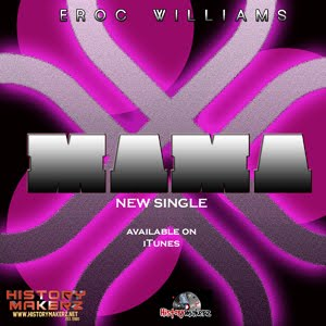 """Mama"" The NEW Single!!!"