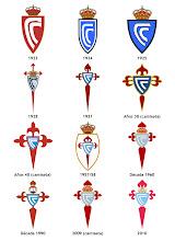 Escudos dende 1923