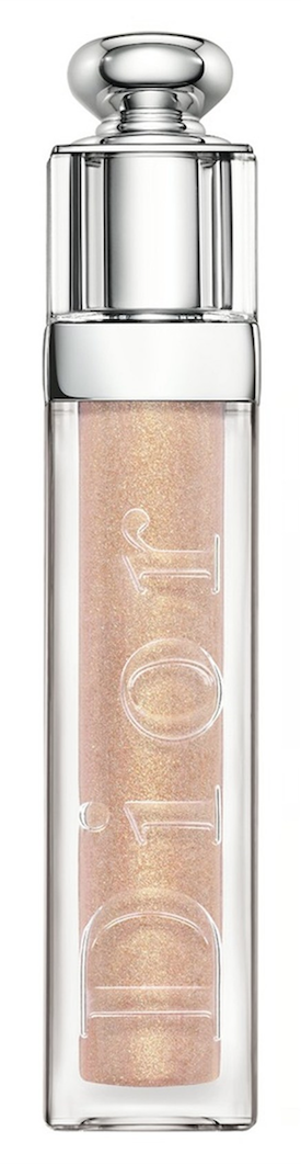 Dior 'Golden Shock - Addict' Gloss